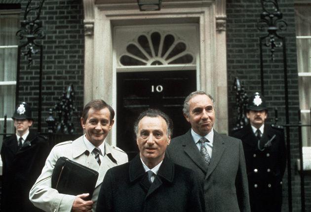 Inside British Politics